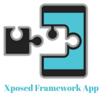 Xposed Framework App