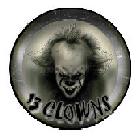13 Clowns