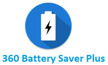 360 Battery Saver Plus