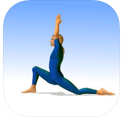 5 Minutes Yoga