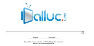 Alluc Proxy