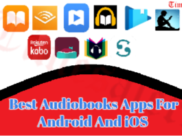 Best Audiobooks Apps For Android And iOS