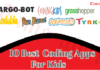 Best Coding Apps For Kids