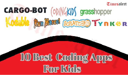 Best Coding Apps for Kids to Learn Programming For Android and iOS