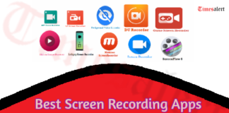 Best Screen Recording Apps For Android, iOS