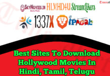 Best Sites To Download Hollywood Movies