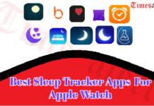 Best Sleep Tracker Apps For Apple Watch
