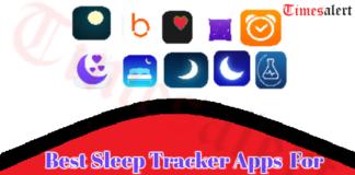 Best Sleep Tracker Apps For Apple Watch