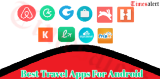 Best Travel Apps For Android And iOS