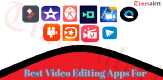 Best Video Editing Apps For Android And iOS
