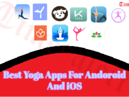 Best Yoga Apps For Android and iOS