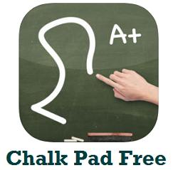 Chalk Pad Free