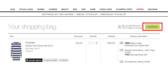 Debit Card Online Shopping
