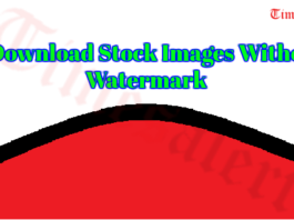 Download Stock Images Without Watermark