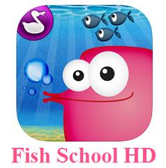Fish School HD
