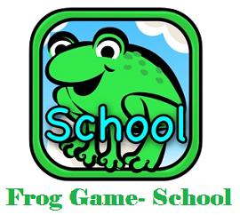 Frog Game- School