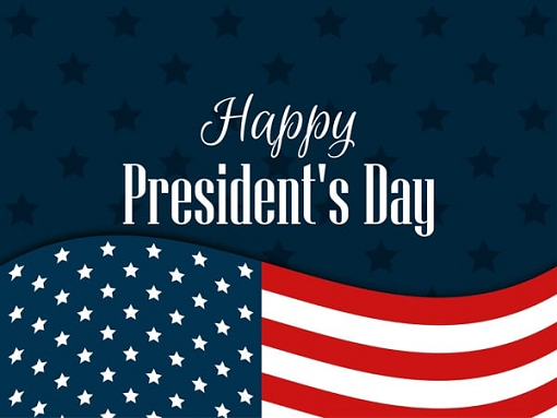 Happy President Day SMS