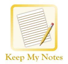 Keep My Notes