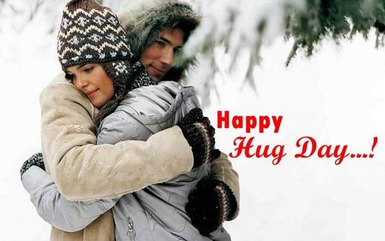 Latest Happy Hug Day Quotes
