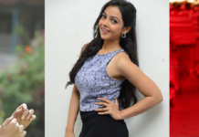 Nithya Shetty Biography