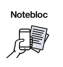 Notebloc