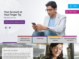 Online SBI Account Opening