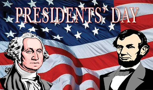 President Day Wishes