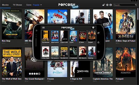 Showbox Alternatives for iPad