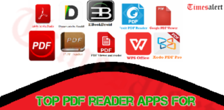 Top PDF Reader Apps For iPhone And Windows