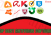 Top best antivirus software
