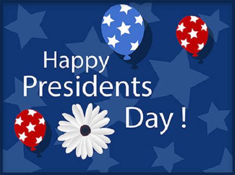 USA President Day