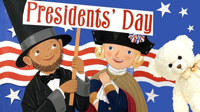 USA-President Day