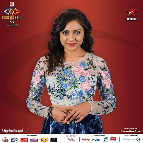 Bigg Boss Telugu Vote Online Voting Season 3 - Bigg Boss Telugu