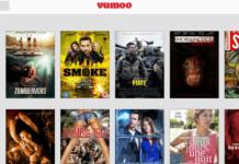 Vumoo Proxy Site