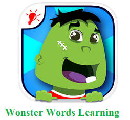 Wonster Words Learning