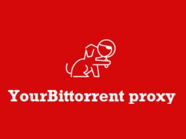 YourBittorrent Proxy