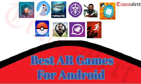 Best AR Games For Android
