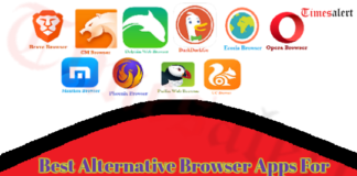 Best Alternative Browser Apps For Android And iOS
