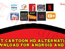 Best Cartoon HD Alternatives