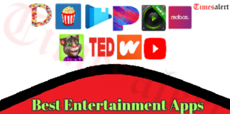Best Entertainment Apps For Android