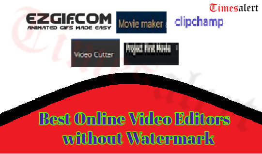 Best Online Video Editors