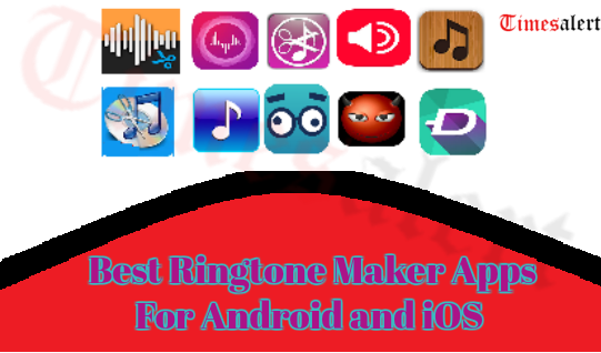 Best Ringtone Maker Apps