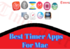 Best Timer Apps For Mac