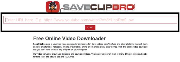 Convert YouTube To WAV Online