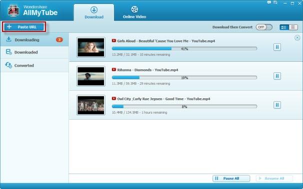 Download- Videos-From Crunchyroll