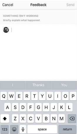 Fix Action Blocked On Instagram