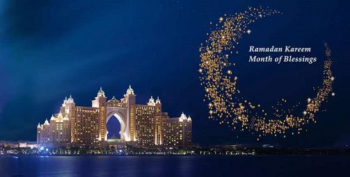 Happy Ramadan EID Mubarak