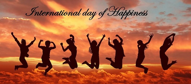 International Day of Happiness Themes