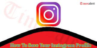Save Instagram Profile Picture On Android
