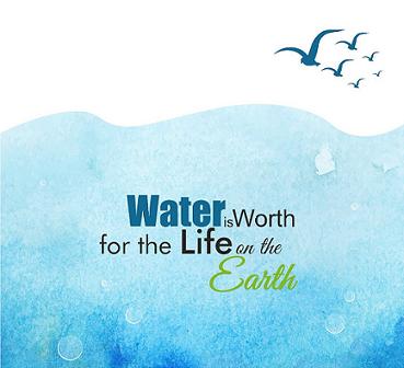 World Water Day Slogans